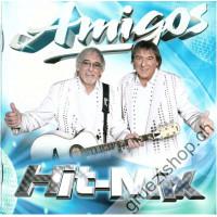 Amigos - Hit-Mix XXL (2CD)