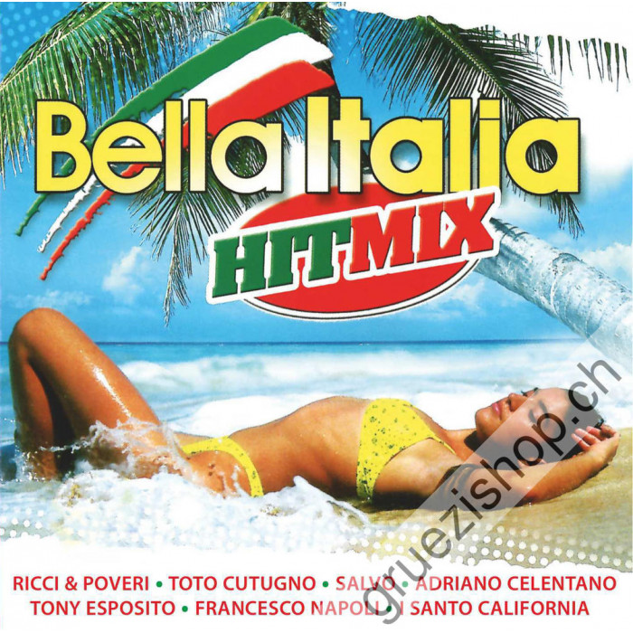 Diverse - Bella Italia - HitMix
