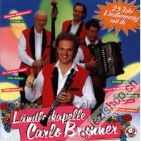 25 Jahre Ländlermusig mit de Ländlerkapelle Carlo Brunner