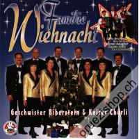 Familie Wiehnacht mit Geschwister Biberstein & Keiser Chörli