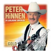 Peter Hinnen - 26 Goldene Erfolge
