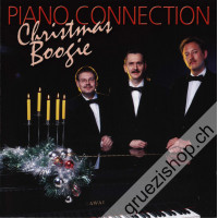 Piano Connection - Christmas Boogie