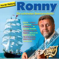 Ronny - Die schönsten Seemanslieder