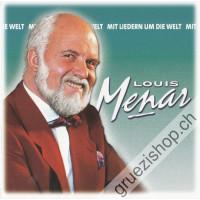 Louis Menar - Mit Liedern um die Welt