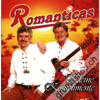 Romanticas - Kleine Komplimente