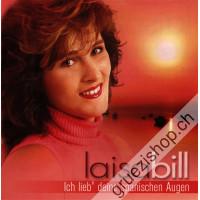 Laisa Bill - Ich lieb' deine spanischen Augen