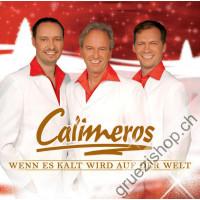 Calimeros - Wenn es kalt wird auf der Welt