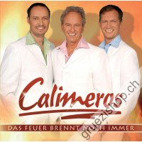 Calimeros - Das Feuer brennt noch immer