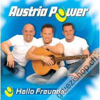 Austria Power - Hallo Freunde