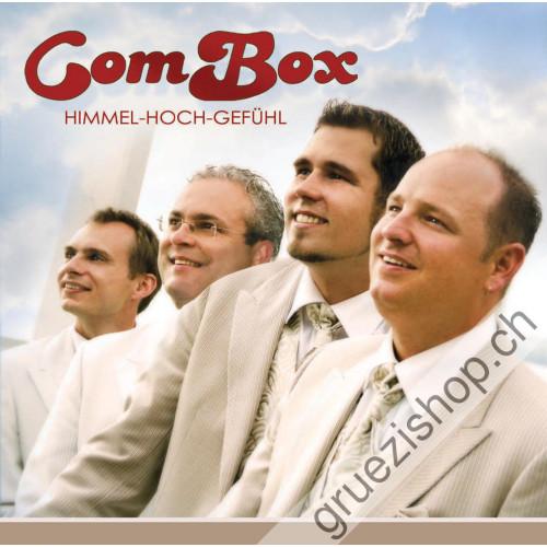 ComBox - Himmel-Hoch-Gefühl