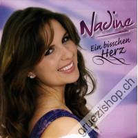 Nadine - Ein bisschen Herz
