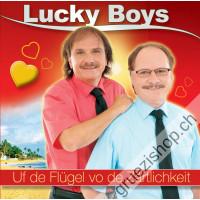 Lucky Boys - Uf de Flügel vo de Zärtlichkeit