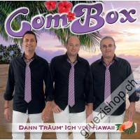 Combox - Dann träum' ich von Hawaii