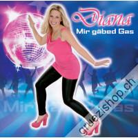 Diana - Mir gäbed Gas