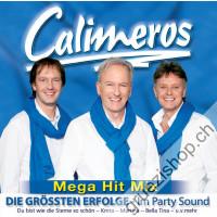Calimeros - Mega Hit Mix (Die grössten Erfolge - Im Party Sound)