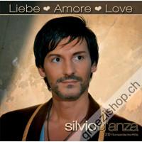 Silvio d'Anza - Liebe Amore Love