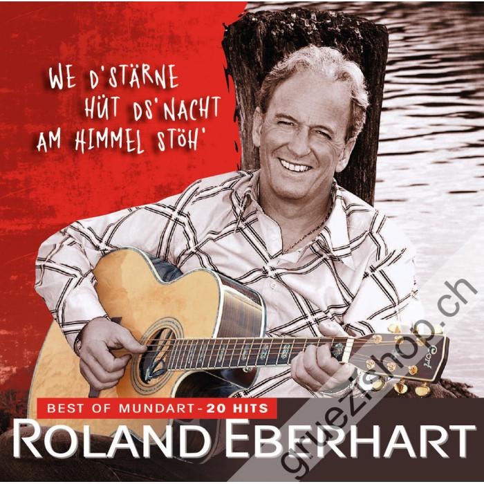 Roland Eberhart - Best of Mundart