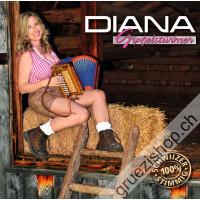 Diana - Gipfelstürmer