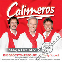 Calimeros - Mega Hit Mix 2
