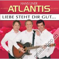 Atlantis - Liebe steht dir gut