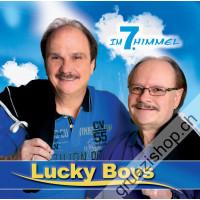Lucky Boys - Im siebte Himmel (30 Jahre)