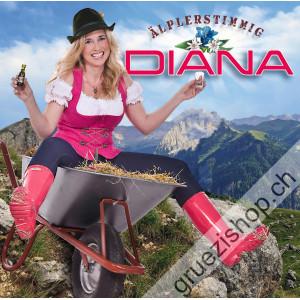 Diana - Älplerstimmig