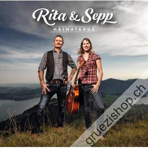 Rita & Sepp - Häimatärdä