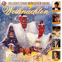 Beliebte Stars wünschen frohe Weihnachten