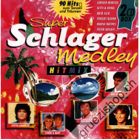 Super Schlager Medley HiTMiX