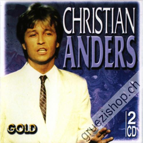 Christian Anders - Die 32 schönsten Hits