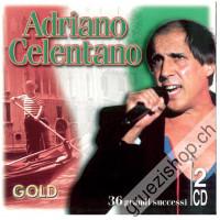Adriano Celentano - Gold (36 grandi successi)