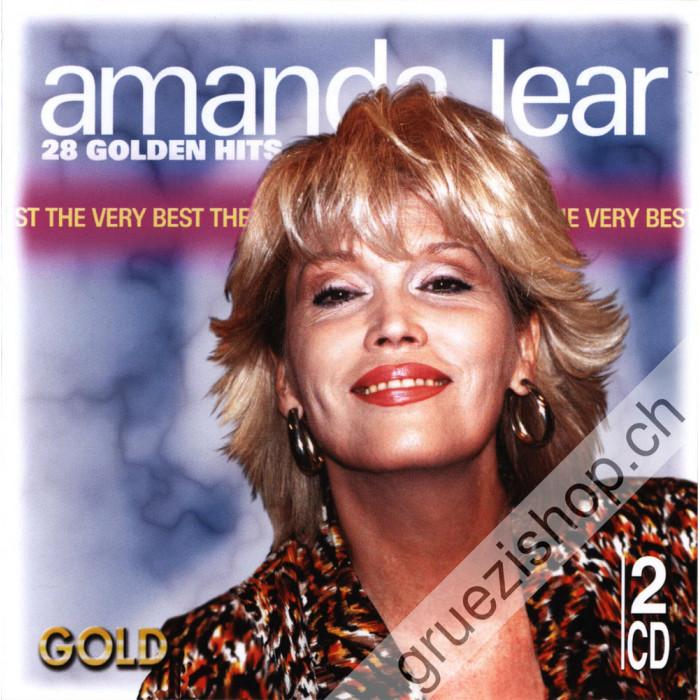 Amanda Lear - 28 Golden Hits
