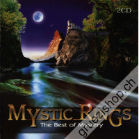 Mystic Rings - The Best Of Mystery
