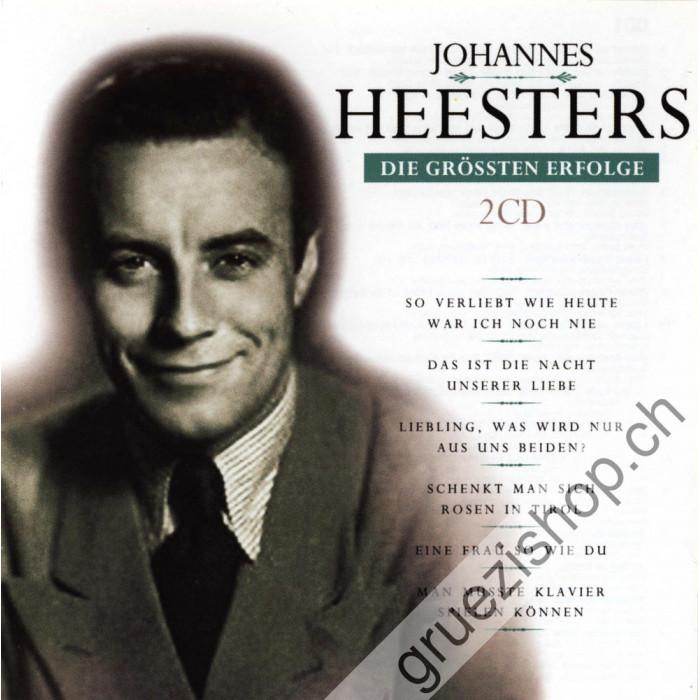 Johannes Heesters - Die grössten Erfolge