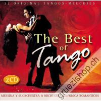 Joe Messina Y Su Orchestra - Best of Tango
