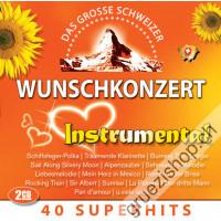 Das grosse schweizer Wunschkonzert - Instrumental