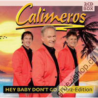 Calimeros - Hey Baby Don't Go (Herz Edition)