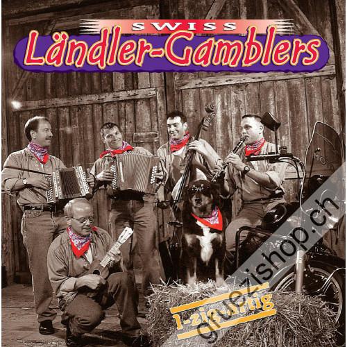 Swiss Ländler Gamblers SLG - 1-zig-artig
