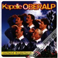 Kapelle Oberalp - Es züchend Rinderherda