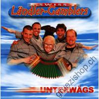 Swiss Ländler Gamblers SLG - Unterwegs