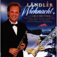 Ländler Wiehnacht mit Carlo Brunner & Gäste