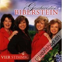 Geschwister Biberstein - Vier Stimmig