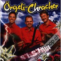 Örgeli-Chracher - s'fägt