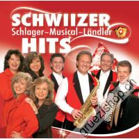 SCHWIIZER Schlager-Musical-Ländler HITS