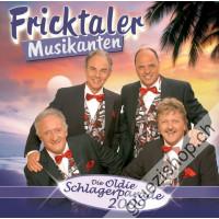 Fricktaler Musikanten - Die Oldie Schlagerparade 2009