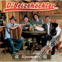 D'Beizehöckler - Alpsommer