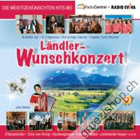 Ländler-Wunschkonzert - Die meistgewünschten Hits