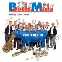 BoueleMusig - Zur Freude