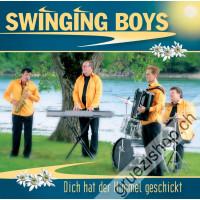 Swinging Boys - Dich hat der Himmel geschickt