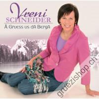Vreni Schneider - Ä Gruess Us Dä Bergä